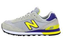newbalance复古鞋WL515AAC