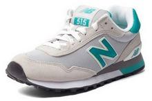newbalance复古鞋WL515COA