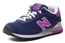 newbalance复古鞋WL515COF