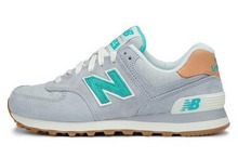newbalance复古鞋WL574BCB