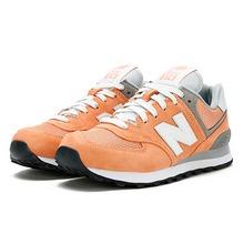 newbalance跑步鞋WL574CB