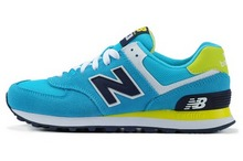 newbalance复古鞋WL574CPS