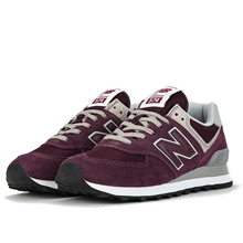 newbalance板鞋/休闲鞋WL574ER