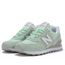 newbalance女鞋-复古鞋WL574ESM