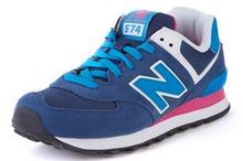 新百伦复古鞋WL574MOY