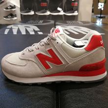 newbalance跑步鞋WL574WNB
