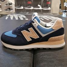 newbalance板鞋/休闲鞋WL574WND