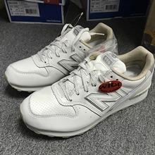 [香港代购]新百伦NEW BALANCE/NB男款复古休闲鞋WR996EOF_HK