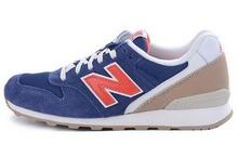 newbalance复古鞋WR996HG