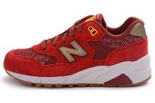 newbalance复古鞋WRT580LB