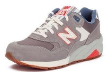 newbalance复古鞋WRT580RE
