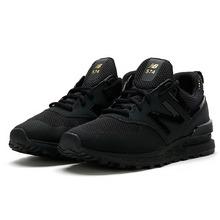 newbalance跑步鞋WS574BKG