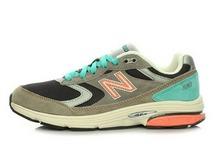 新百伦女鞋 - 健步鞋WW880LG2
