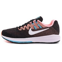 nikeWMNS AIR ZOOM STRUCTURE 20跑步鞋849577-001