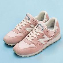 New Balance女休闲板鞋WR996YD_2005